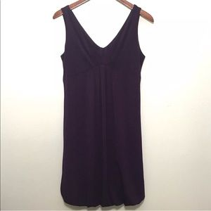 Forever21 Woman's Purple Dress Small Prom Cocktail